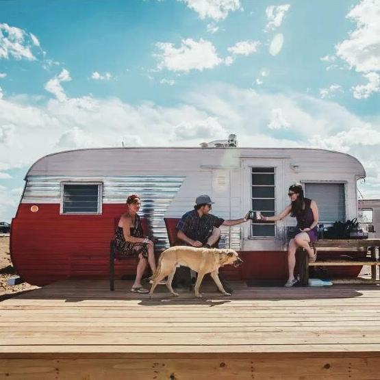 Image via Airbnb