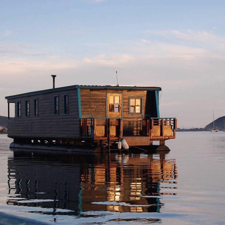 Image via Houseboat Myrtle