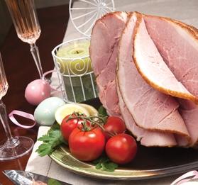 Tim's Favorite Honey-Mustard Glazed Ham.jpg