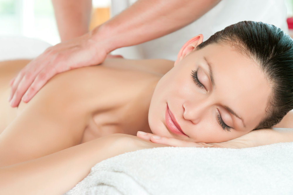 Pavitra Spa Images