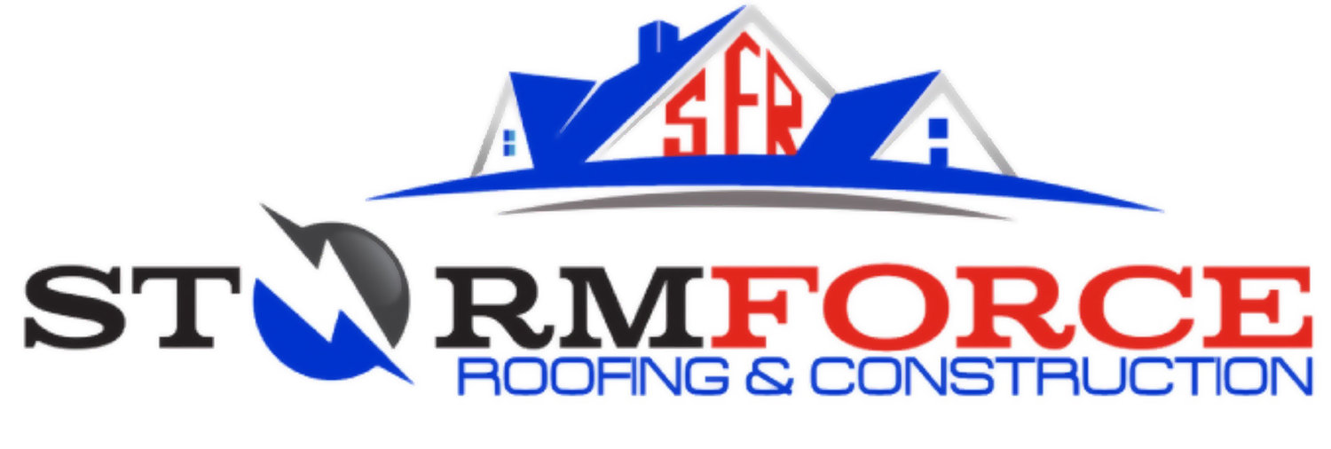 Privacy Policy — STORMFORCE Roofing