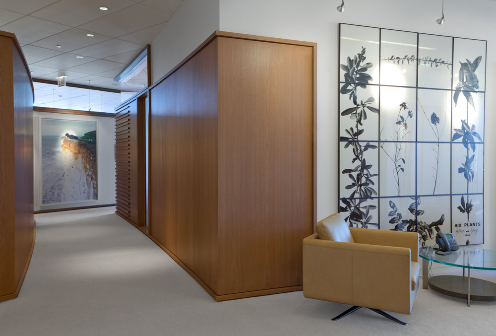 pritzker family offices.