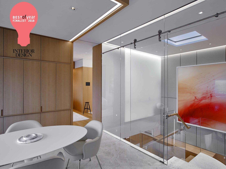 Interior Design S 2018 Best Of Year Awards Finalist Dirk Denison Architects