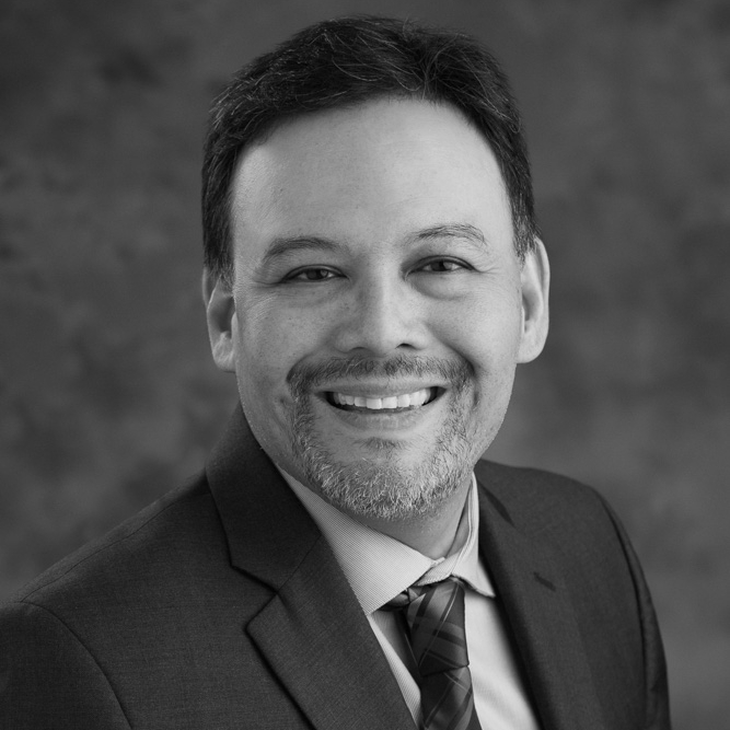 David Nieda   Associate Director