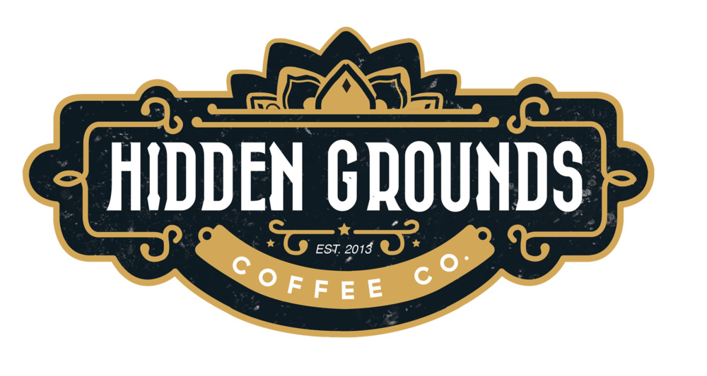 Hidden Grounds Coffee