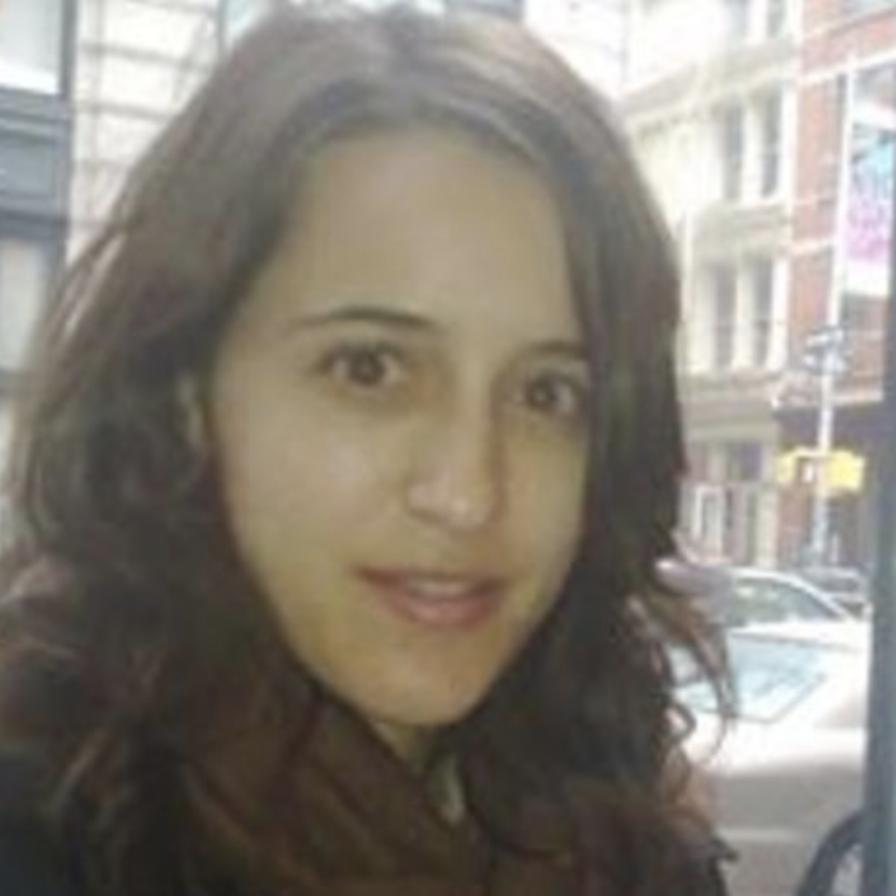 Dr. Ayala Allon (Tel Aviv/OSU)