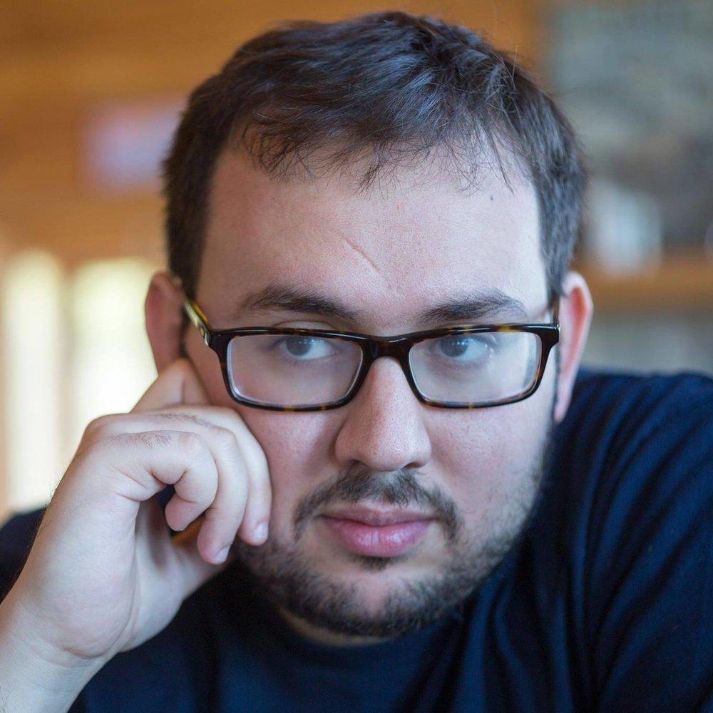 Dr. Andrew Collegio (GWU)