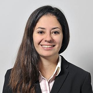 Dr. Anjali Raja Beharelle (Univ. of Zurich)