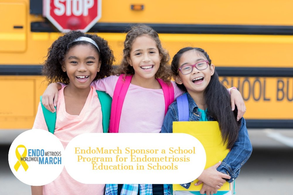 ENDOMARCH 2019 sponsor a school image for new website paid istock diverse-schoolgirls-wait-to-get-on-school-bus-picture-id878636082.jpg
