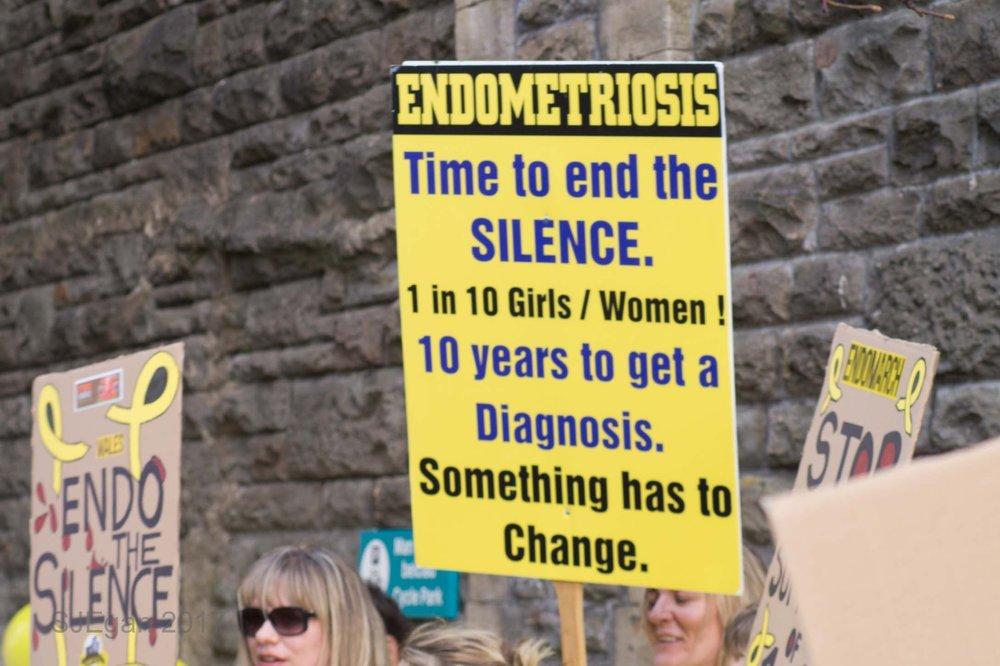 Endometriosis Awareness Month Challenges & Hashtag Campaigns - For the 31 days of March, many organizations and groups organize online awareness challenges & hashtag campaigns. Here are a few that we think are awesome: INSTAGRAM @MYENDOSTORYINSTAGRAM @WWENDOMARCHGeneral hashtags we use for Worldwide EndoMarch events are #endometriosis and #endomarch2019. Stay tuned for additional information about other online campaigns for Virtual EndoMarchers.