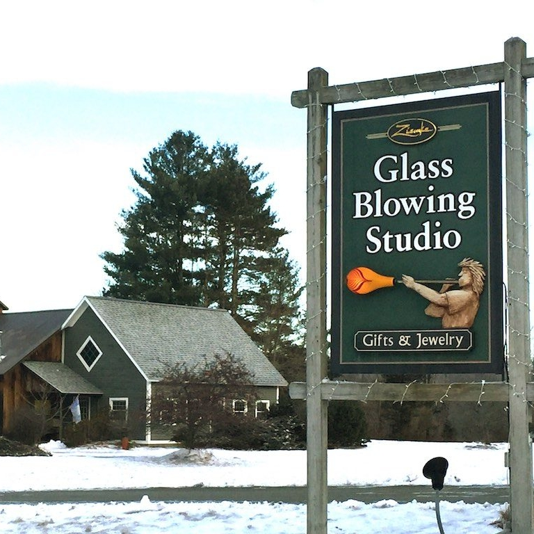 Ziemke Glassblowing Studio