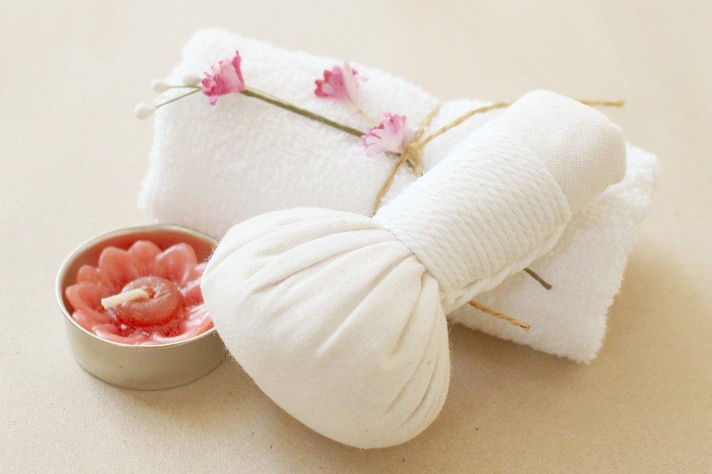 Best Thai herbal massage in Maryland