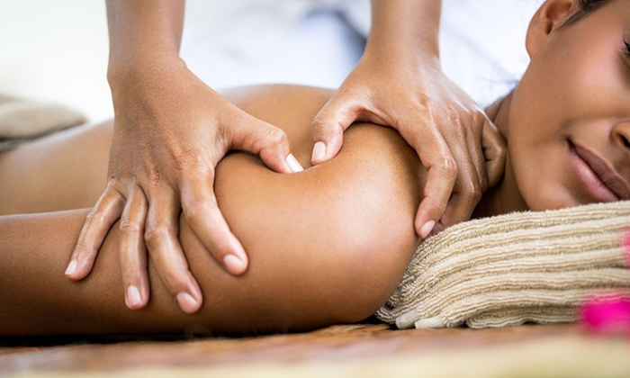 Best deep tissue massages in Maryland. Trigger point massage in Maryland