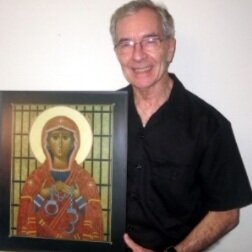 Father Paul Morrissey, O.S.A., Restorative Justice Program Founder