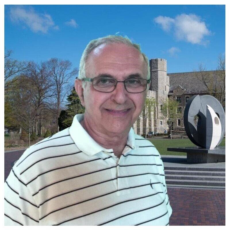Joe Micucci , Associate Executive Director (Volunteer)