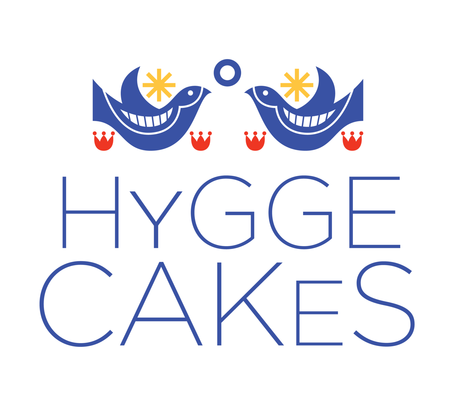 Hygge Cakes