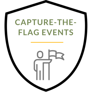 cyber capture the flag training