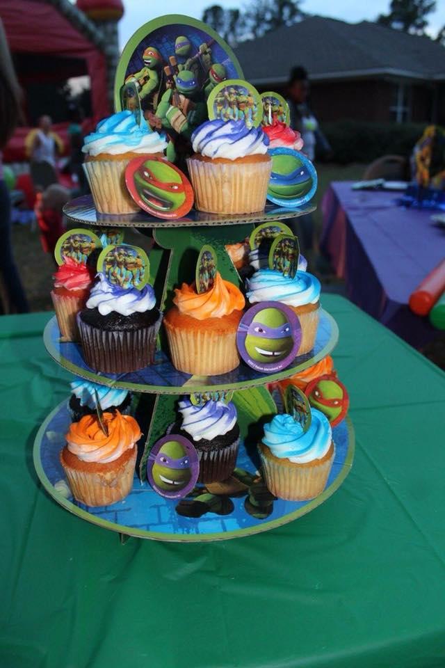 TCP ninja turtle cupcakes.jpg