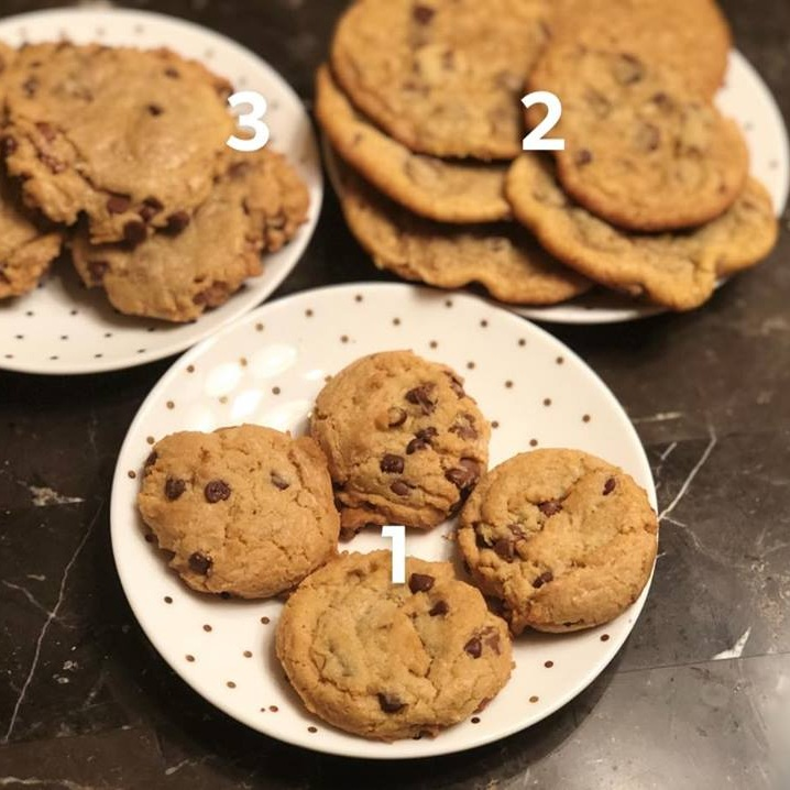 The Cookie of the People - Follow my easy recipe.