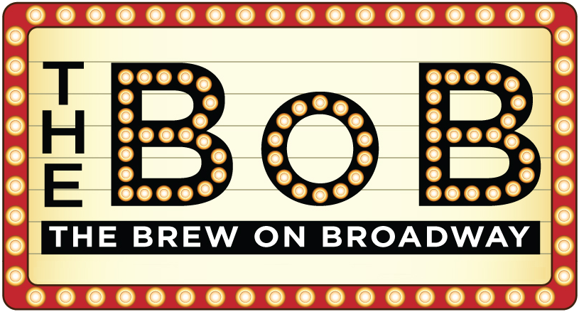 The Brew-on-Broadway (The BoB)