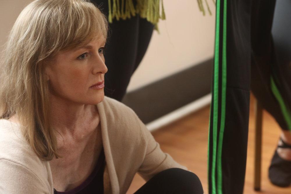 Christine McCann, Teacher - Dance Captain - www.christinemccann.nyc