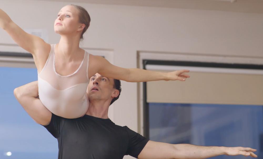 Ryan Steer, Script Advisor, Dancer - Instagram @ryanmsteer