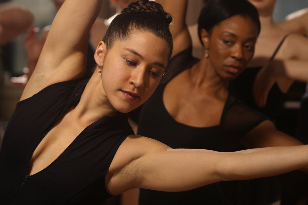 Sydney Mei Ruf-Wong, Dancer - IMDB