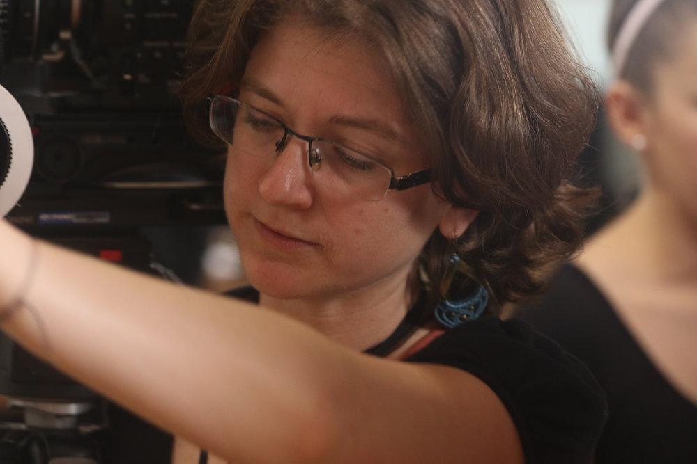 Lauretta Prevost, Director of Photography - www.laurettaprevost.com