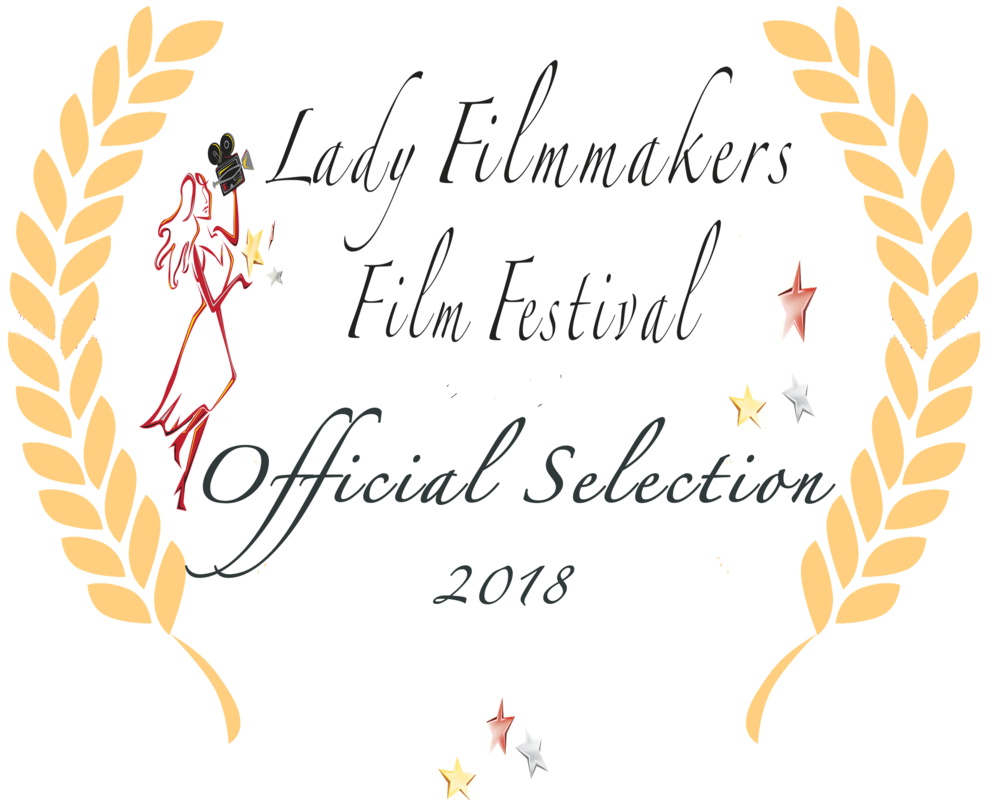 Lady Filmmakers official selection.png