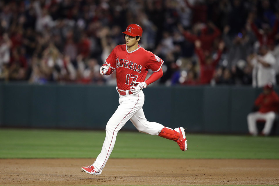 Sho(w)time has returned to Southern California. - However, this time it's not on a basketball court. It's on a baseball field. It's on the mound. It's at the plate. Whenever Shohei Ohtani takes the field, it's appointment viewing television.