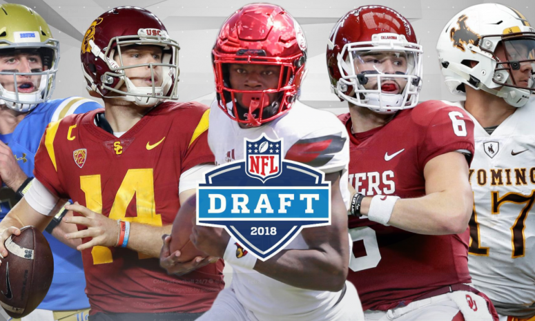 If the newly drafted QB's were actually automobiles (not like transformers), which cars would they be? Our newest contributor Zack Balich gives you some of his QB/Car comparisons.
