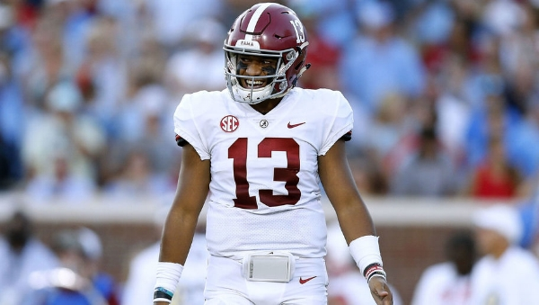 This is nothing new, the Crimson Tide have been a dominant force in college football for years under Nick Saban the difference now is they have a legitimate QB. Since taking over in the National Championship, Tua Tagovailoa has never looked back as the Tide are averaging nearly 54 points a game with him under center.   Next Game: at LA-Lafayette