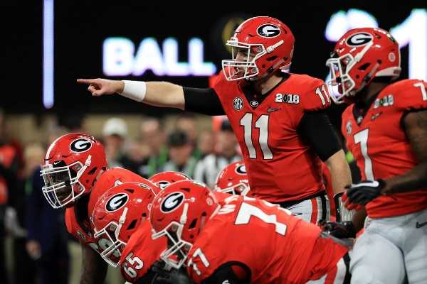 Through 4 games Georgia already has two SEC road wins under their belt. Even in a game at Missouri where the team struggled they still managed to escape with a double digit victory. Kirby Smart really has this thing rolling and there's no real end in sight with their QB of the future already enrolled. Don't be surprised to see Jake Fromm and the Bulldogs back in the championship game and in the CFP conversation for years to come.   Next Game: vs Tennessee