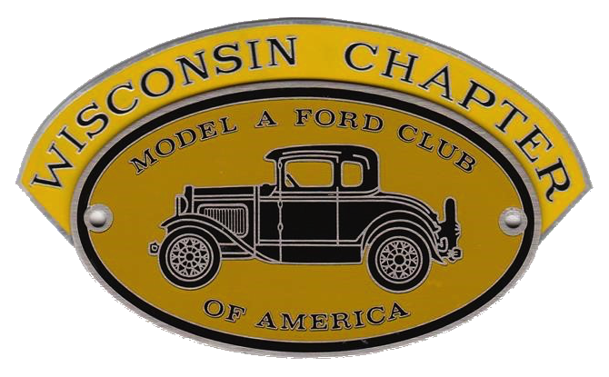 Wisconsin Chapter Model A Club
