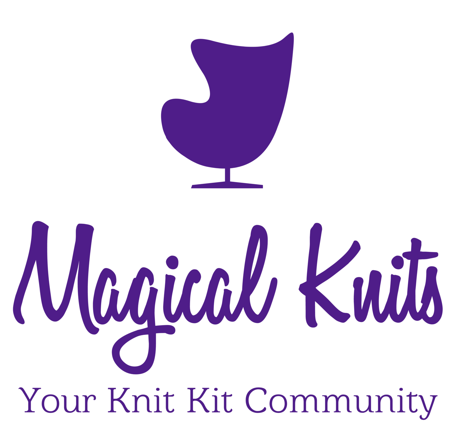 Magical Knit Kits