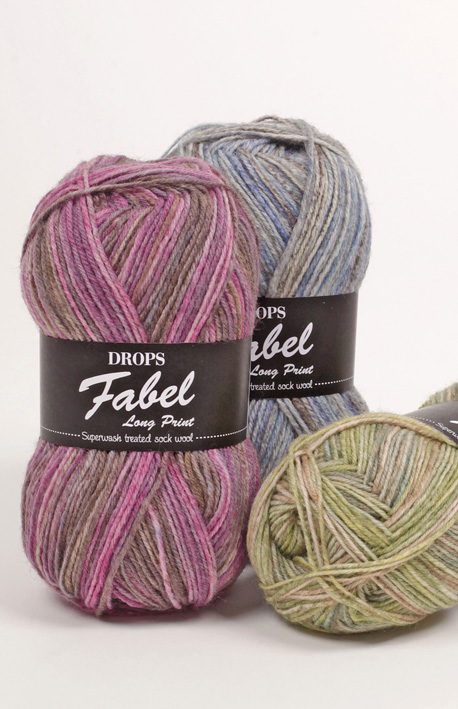 Fabel Ball Samples