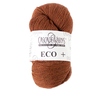 ECO+ Sample Skein