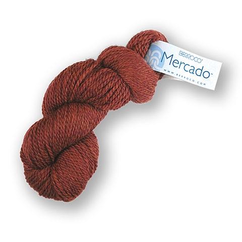 Berroco Mercado sample