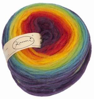Kauni Pre-yarn EQ