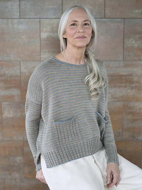 Lane's Island Pullover