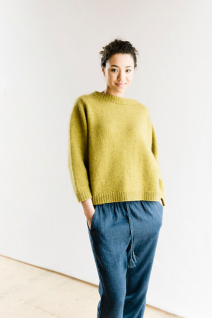 Cline Sweater