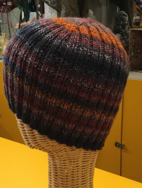 Adukt 2x2 Ribbed Hat