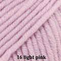 Pick 8: 16 - light pink