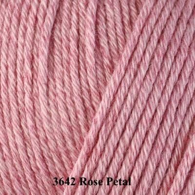 Pick 5: 3642 - Rose Petal