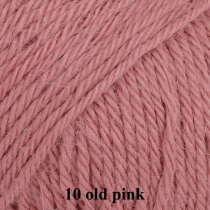 Pick 1: Puna 10 - old pink