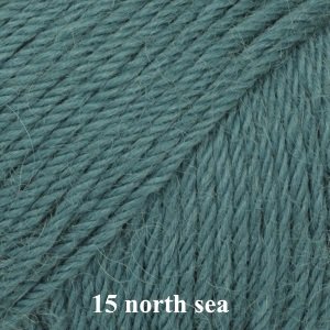Pick 3: Puna 15 - north sea