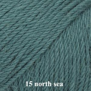 Pick 3: Puna 15 - north sea