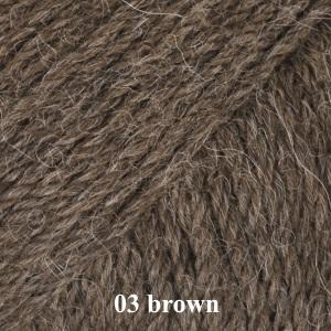 Pick 5: Puna 03 - brown