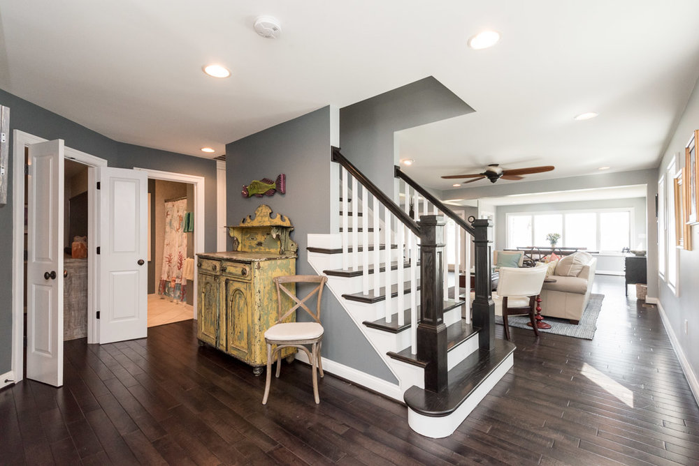 Clover Oak Co Home Staged to Live Arnold, MD