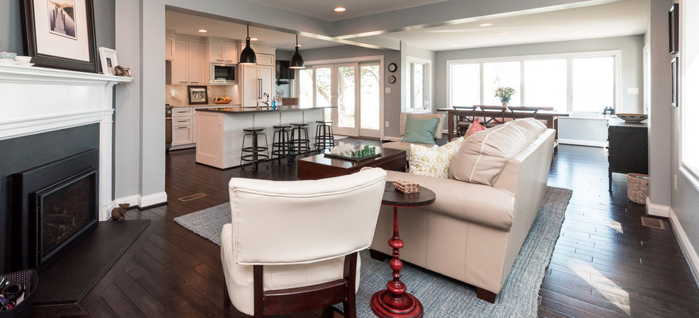 Clover Oak Co. Home Staged to Live Arnold, MD